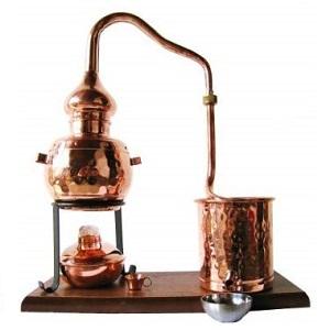 Comprar Alambiques de Destilación Online