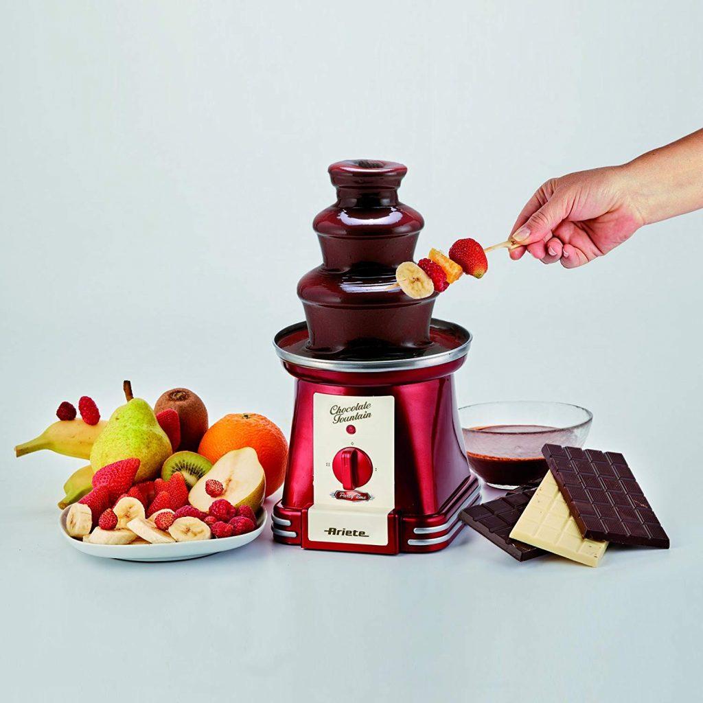 Comprar Fuentes de Chocolate Online