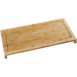Comprar Tabla de Cortar de Bambú Online
