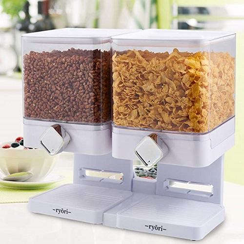 Comprar Dispensadores de Cereales Online