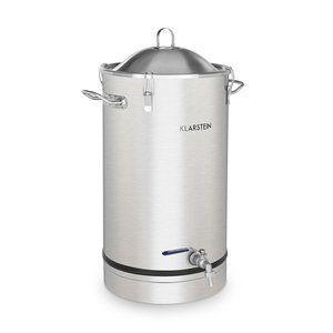 Comprar calderas de fermentación