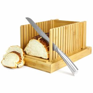 Las Mejores Rebanadoras De Pan