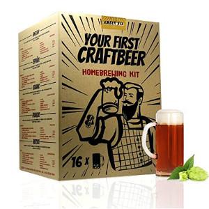 Los Mejores Kit de elaboración de Cerveza