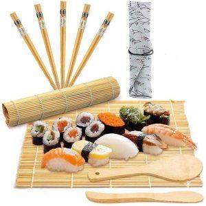 Comprar Kits para Preparar Sushi Online