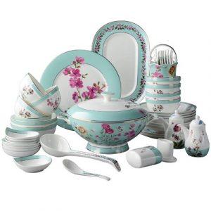 Comprar Vajillas de Porcelana China Online