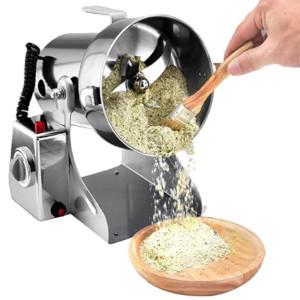 Los Mejores Molinos de Cereales