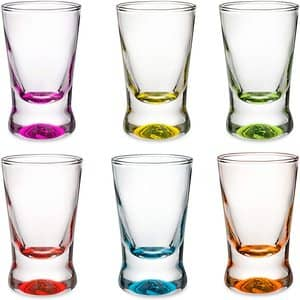 Los mejores vasos para chupitos