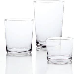Los mejores vasos para sidra