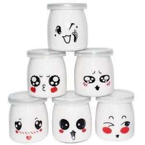 Comprar Vasos para Yogurteras Online
