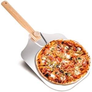Las mejores palas para pizzas