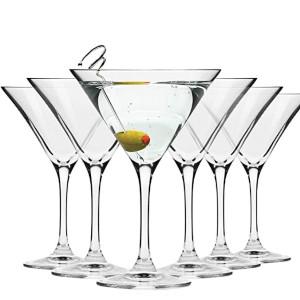Las Mejores Copas de Martini