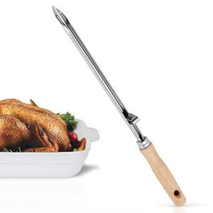 Las Mejores Agujas para Mechar Carne